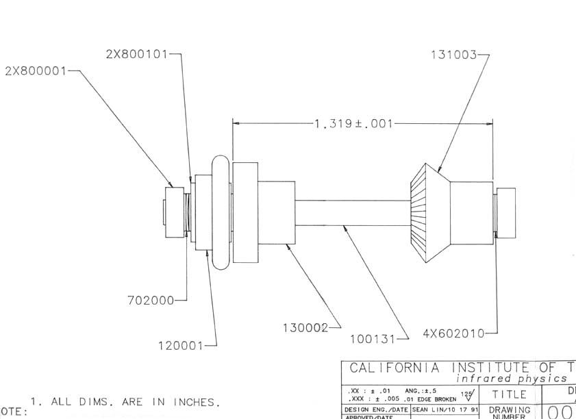 nirc engineering notes