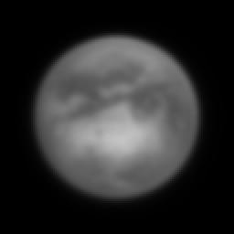 Titan on February 25